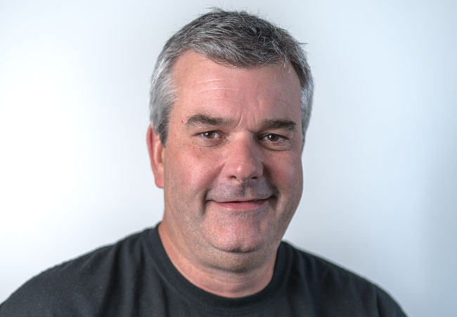 Jeff Daudlin